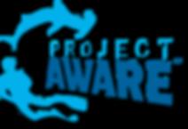 Project Aware Logo