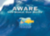 Project Aware - Our World, Our Water manual
