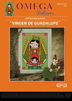 No. 17 Virgen de Guadalupe
