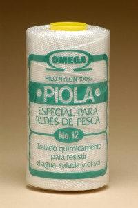 Piola de Nylon Omega 12