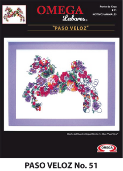 No. 51 Paso Veloz