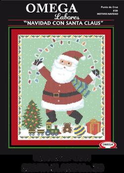 No. 30 Navidad con Santa Claus