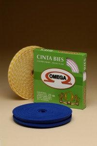 Bies Omega, 16 mm