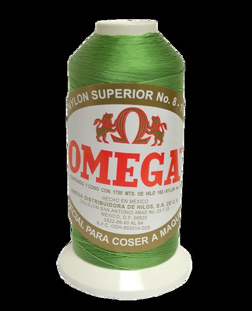Nylon Omega 8, Cono 1750 m