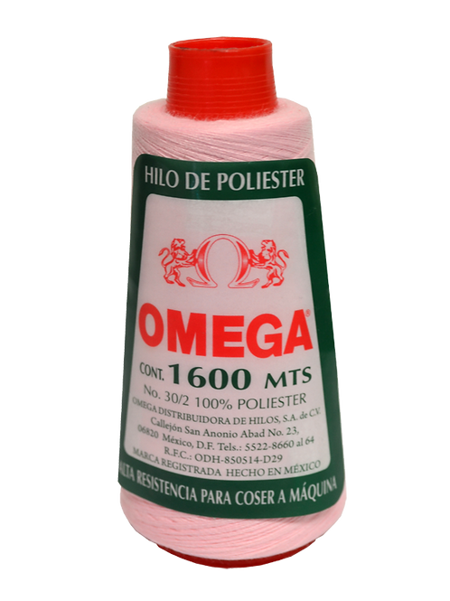 Poliester Omega 1600m (30/2)
