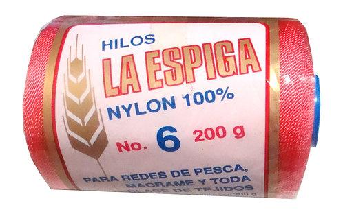 ESPIGA No.6