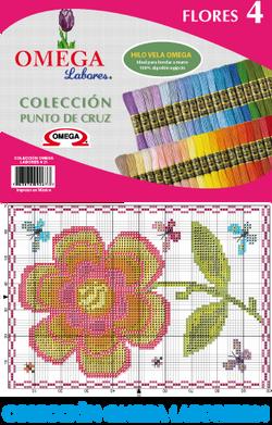 #21 - Flores 4