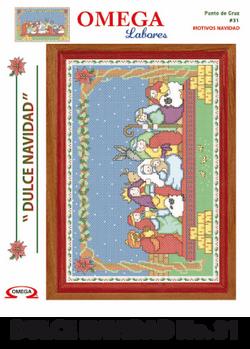 No. 31 Dulce Navidad