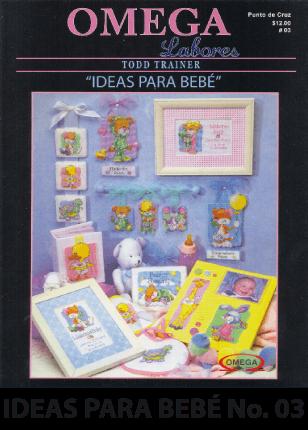 No. 3 Ideas para bebé