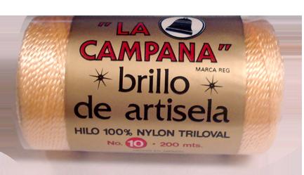Hilo Nylon LA CAMPANA