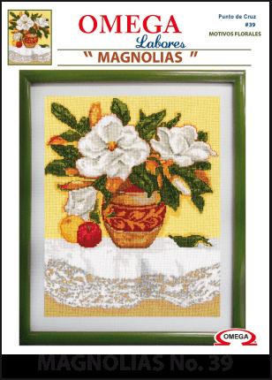 No. 39 Magnolias