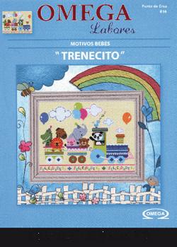 No. 16  Trenecito