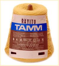 Rayito, Presentación en Cono