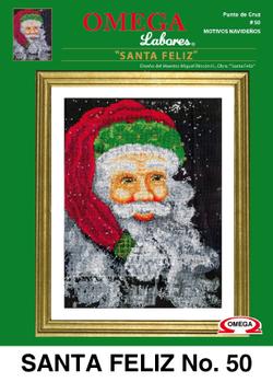 No. 50 Santa Feliz