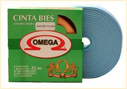 Bies Omega, 14 mm