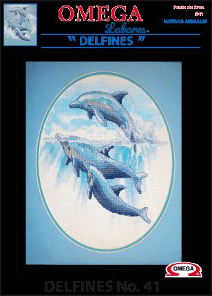 No. 41 Delfines