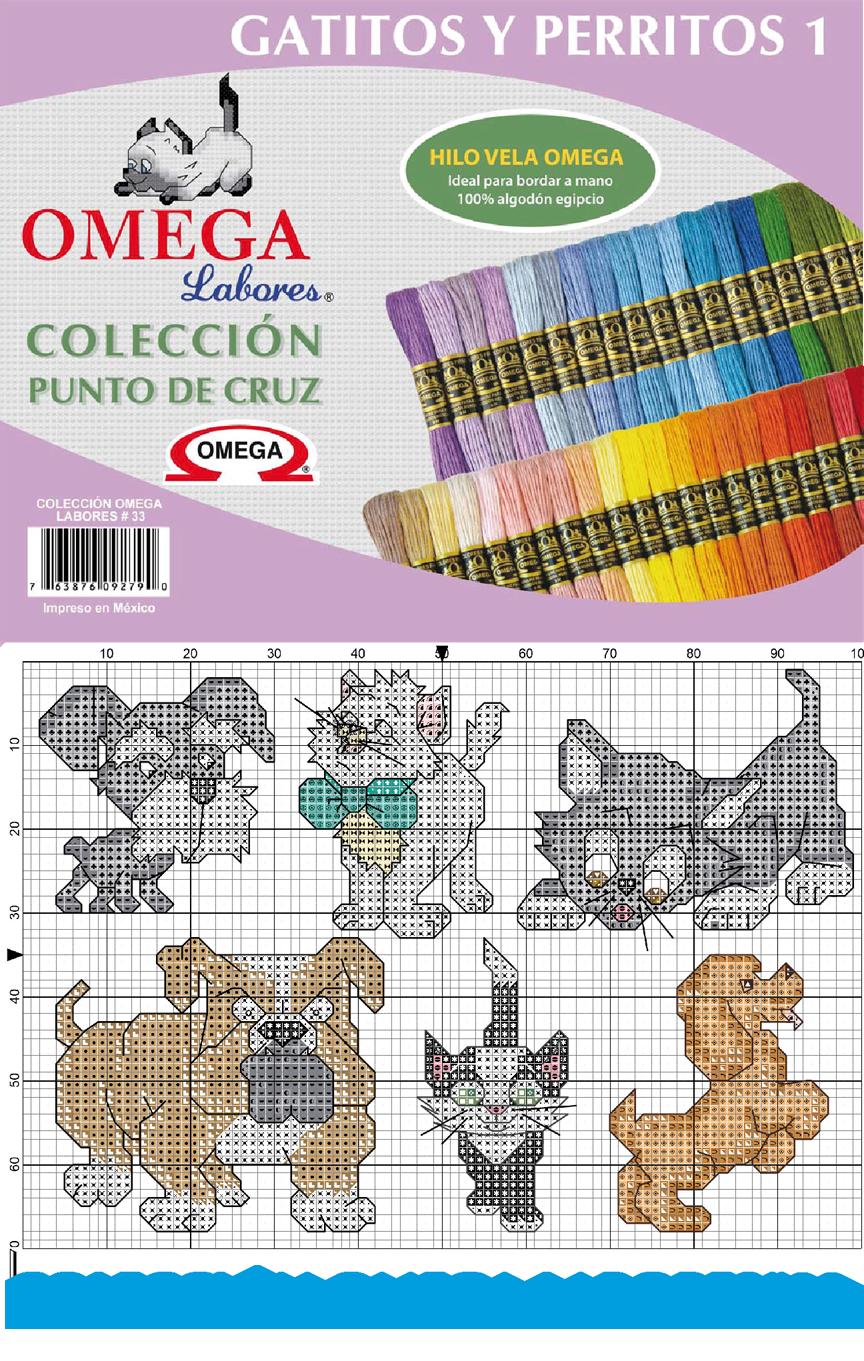 #33 Gatitos y Perritos 1