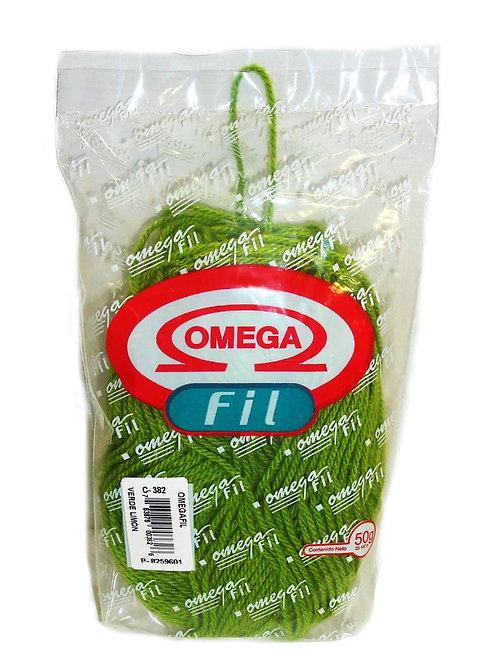 Omegafil 50g.
