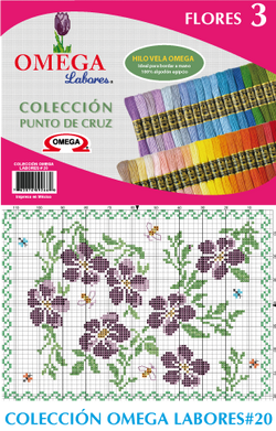 #20 - Flores 3