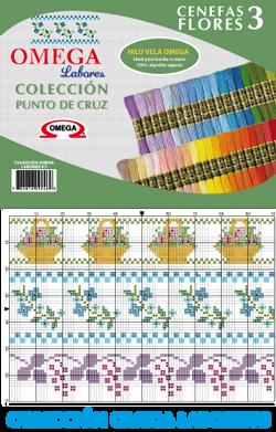 #3 - Cenefas Flores 3