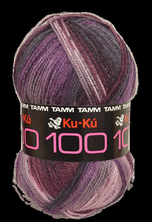 KUKÚ 100