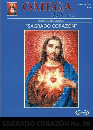 No. 8 Sagrado Corazón