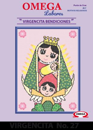 No. 27 Virgencita