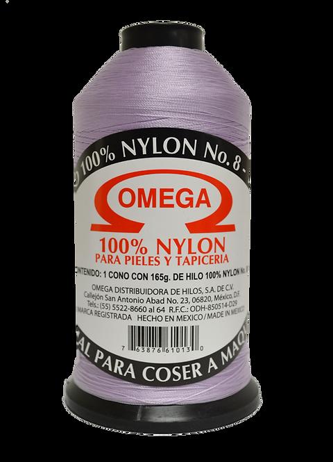 Nylon Omega 8, Cono 165 gr.