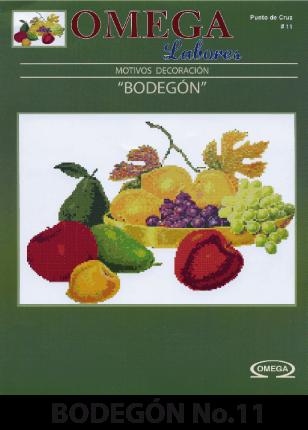 No. 11 Bodegón