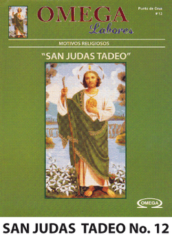 No. 12 San Judas Tadeo