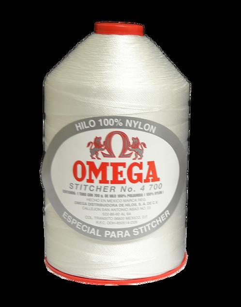 Nylon Omega para STITCHER 4, Cono