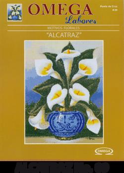 No. 9 Alcatraz
