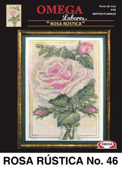 No. 46 Rosa Rústica