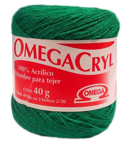 Omegacryl 40gr.