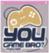 You Game Bro? Podcast