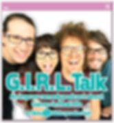 Clicktsticks G.I.R.L. Talk