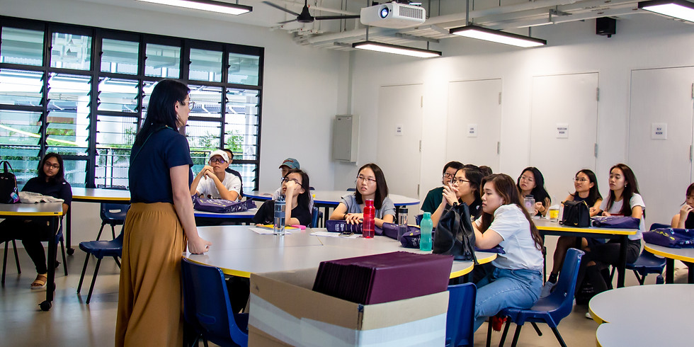 EJC Higher Education Sharing 2020