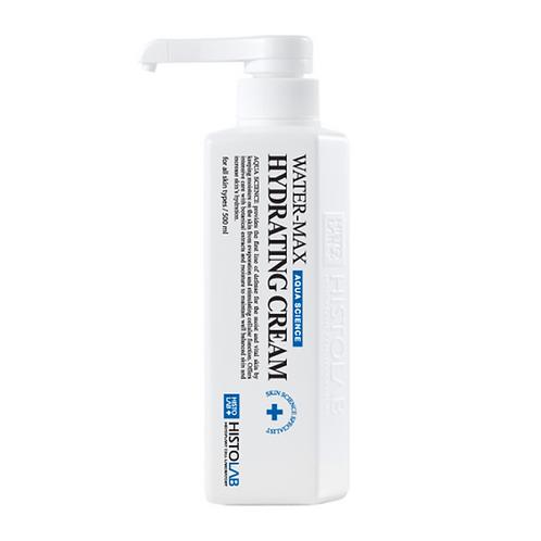 Water Max Hydrating Cream 500ml