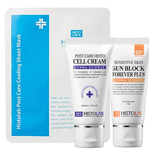 Sensitive Skin Remedy Set