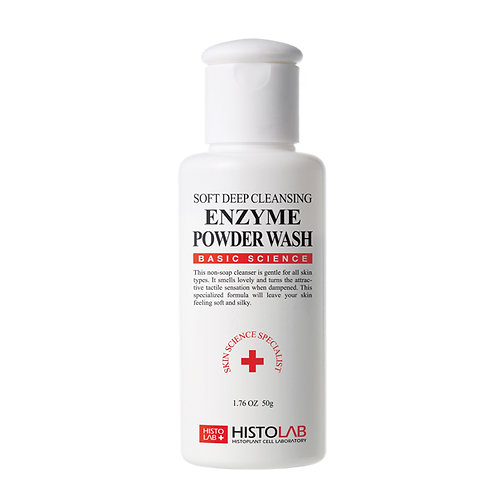 Enzyme Powder Wash