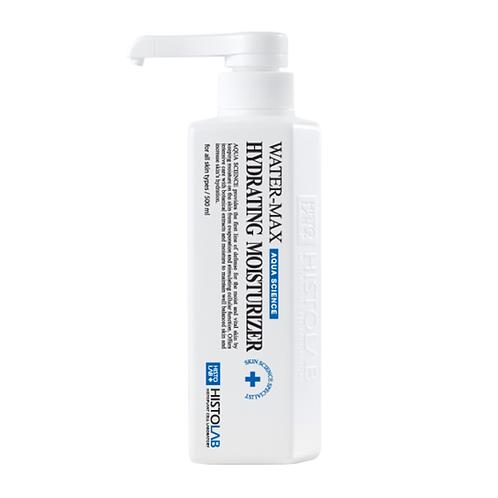 Water Max Hydrating Moisturizer (500 ml/17 fl oz)