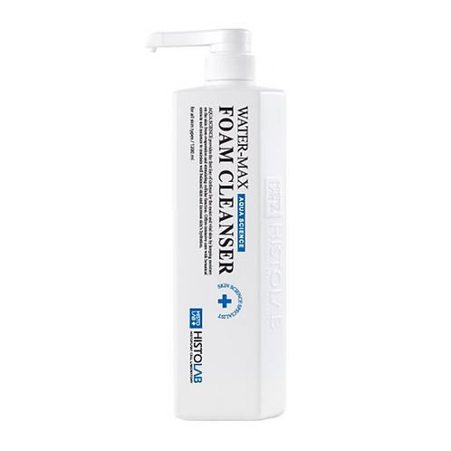 Water Max Foam Cleanser (1200 ml/40.6fl oz)
