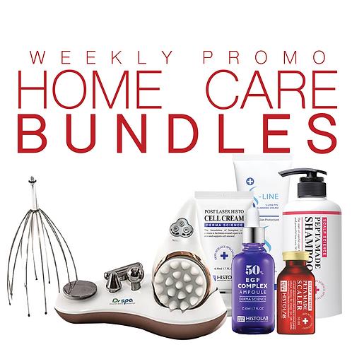 Dr. Spa Sound Wave Massage Home Care Bundles
