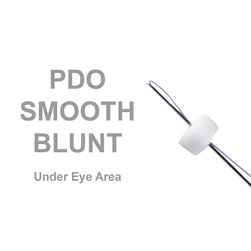 PDO Blunt Smooth