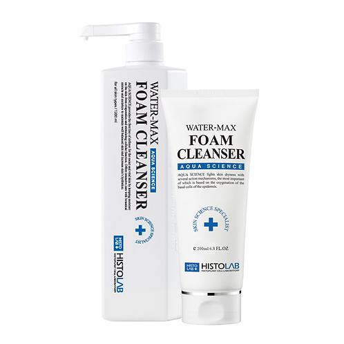 Water Max Foam Cleanser