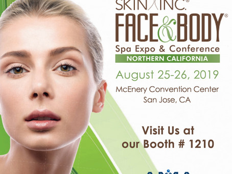 Masters of Aesthetics / San Diego / August 23-25, 2019