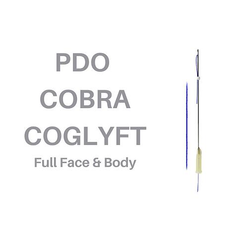 PDO Cobra Coglyft
