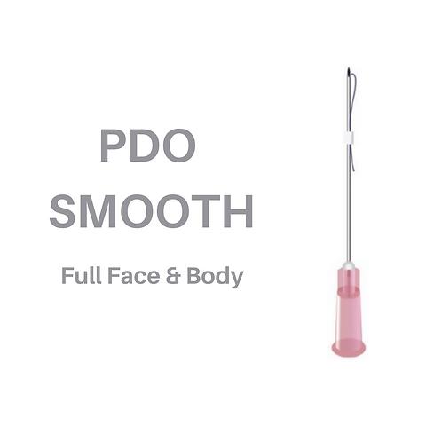 PDO Smooth