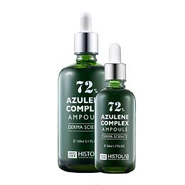 72% Azulene Complex Ampoule