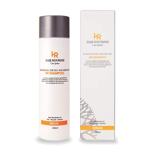 HR Sebum Shampoo